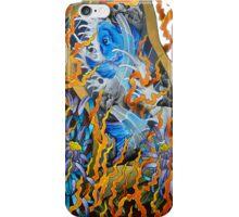Koi Fish iPhone Case/Skin