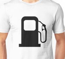 Petrol Pump Unisex T-Shirt