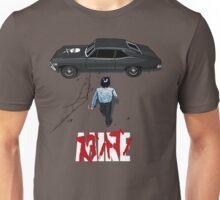 Stuntman Mike Unisex T-Shirt