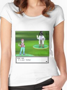 I'm your father Women's Fitted Scoop T-Shirt