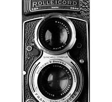 ☜ ☝ ☞ ☟ Rolleicord Camera iPhone Case ☜ ☝ ☞ ☟  by ╰⊰✿ℒᵒᶹᵉ Bonita✿⊱╮ Lalonde✿⊱╮
