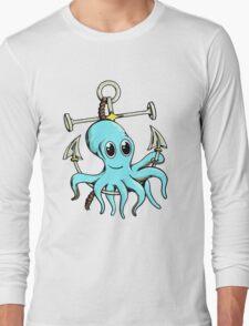 Ahoy! Long Sleeve T-Shirt