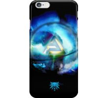 The Witcher Professional Series - Aard (Symbol) iPhone Case/Skin