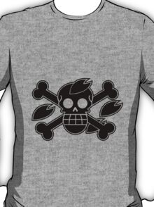 Chopper - OP Pirate Flags T-Shirt