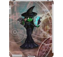 Wicked Witch iPad Case/Skin