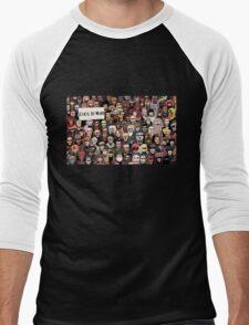 State of mind Men's Baseball ¾ T-Shirt
