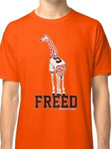 Freed Belt (v 2.0) Classic T-Shirt