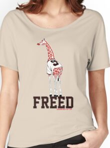 Freed Belt (v 2.0) Women's Relaxed Fit T-Shirt