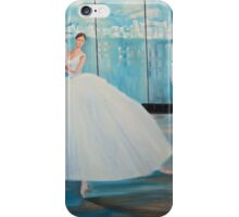 I Phone Dancing for Kate iPhone Case/Skin