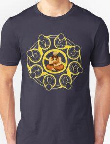 Diablo 3 Monk meditating T-Shirt
