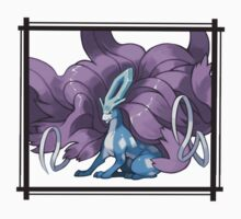 Suicune by Pokeplaza