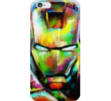 I am... iPhone Case/Skin