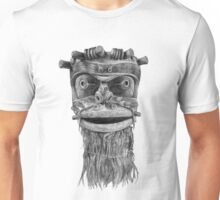 Indian Mask Unisex T-Shirt