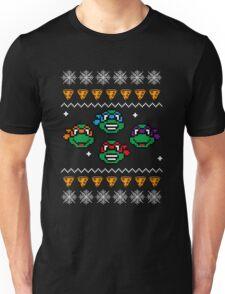 Christmas Teenage Mutant Ninja Turtles T-Shirt