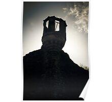 Ayr Citadel Turret Poster