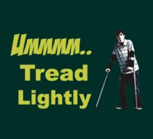 Walt Jr - Tread lightly by Tim Topping