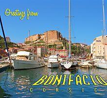 Bonifacio by leksele