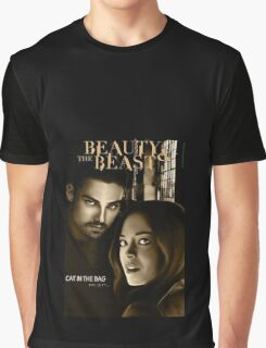 BatB ~ Cat in the bag Graphic T-Shirt
