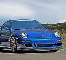 20XX Porsche V by DaveKoontz