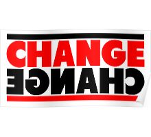 Change Mirror View Poster