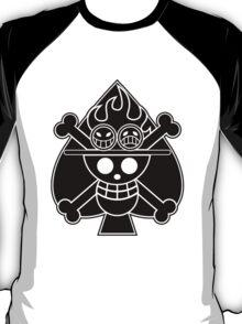 Ace - OP Pirate Flags T-Shirt