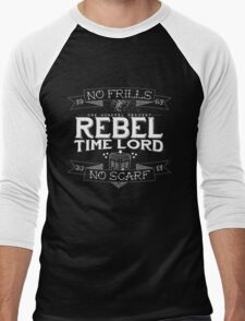 Rebel Time Lord T-Shirt