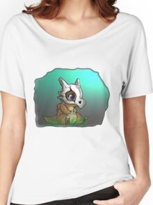Cute Cubone Women's Relaxed Fit T-Shirt