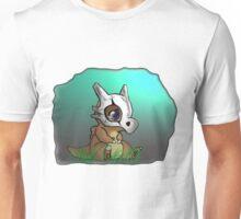 Cute Cubone Unisex T-Shirt