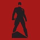 Daredevil by the-minimalist