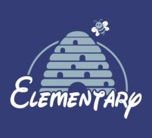 Elementary by sirwatson