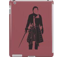 Jaime iPad Case/Skin