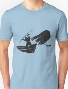 Moby Dick - Achab Unisex T-Shirt