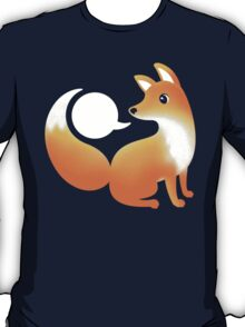 WHAT DOES A FOX SAY? T-Shirt