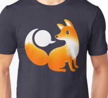 WHAT DOES A FOX SAY? Unisex T-Shirt