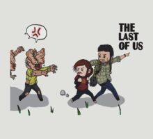 last of us by viruzz44