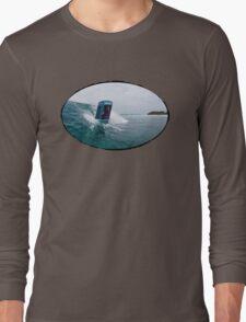 Surfa Long Sleeve T-Shirt