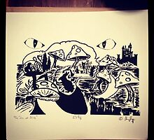 Alice  by ChrisStevens