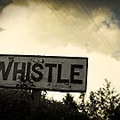 Whistle Stop by Citizen
