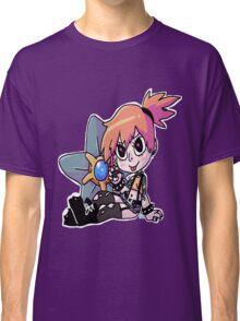 Punk Misty Classic T-Shirt