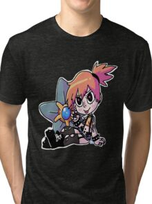 Punk Misty Tri-blend T-Shirt
