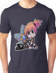 Punk Misty Unisex T-Shirt