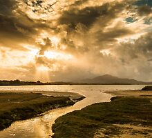 Donegal by Neil Carey
