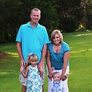 Jenn's Family Session by Betty Maxey