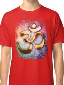 Om Meditation Classic T-Shirt