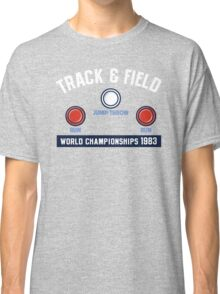 Track & Field World Championships Classic T-Shirt