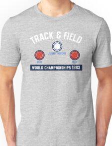 Track & Field World Championships Unisex T-Shirt