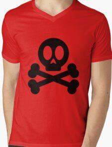 Poison Skull and Cross Bones T-Shirt