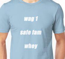 Safe fam Shirt Unisex T-Shirt