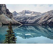Rockies Reflected Photographic Print