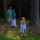 Jenns Family Session by Betty Maxey